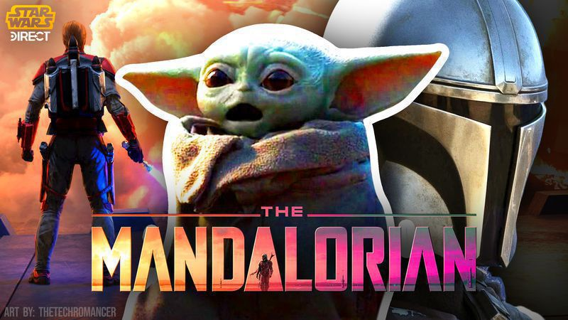 Five Things We Might See in The Mandalorian Season Two