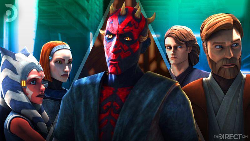Maul Obi-Wan