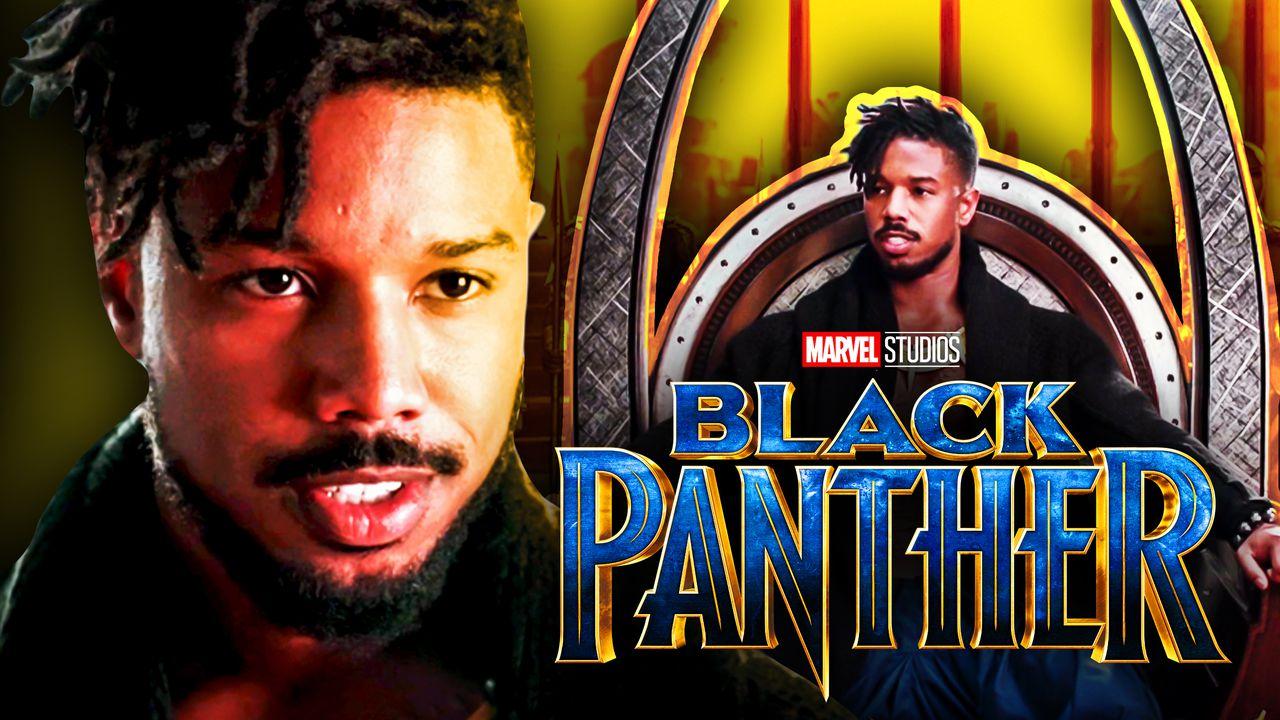 Black Panther: Michael B. Jordan's Killmonger Theme Origin Revealed By Composer