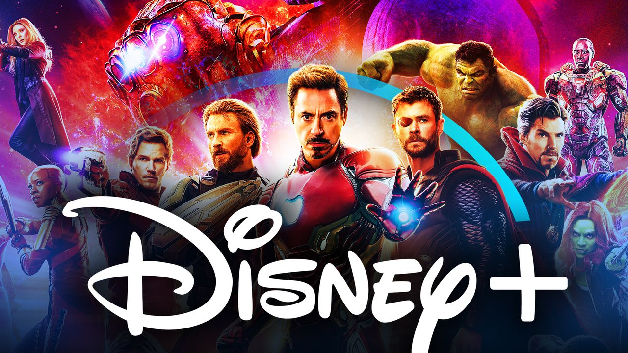 Marvel Studios Reportedly Has 9 Unannounced Disney+ Shows In the Works