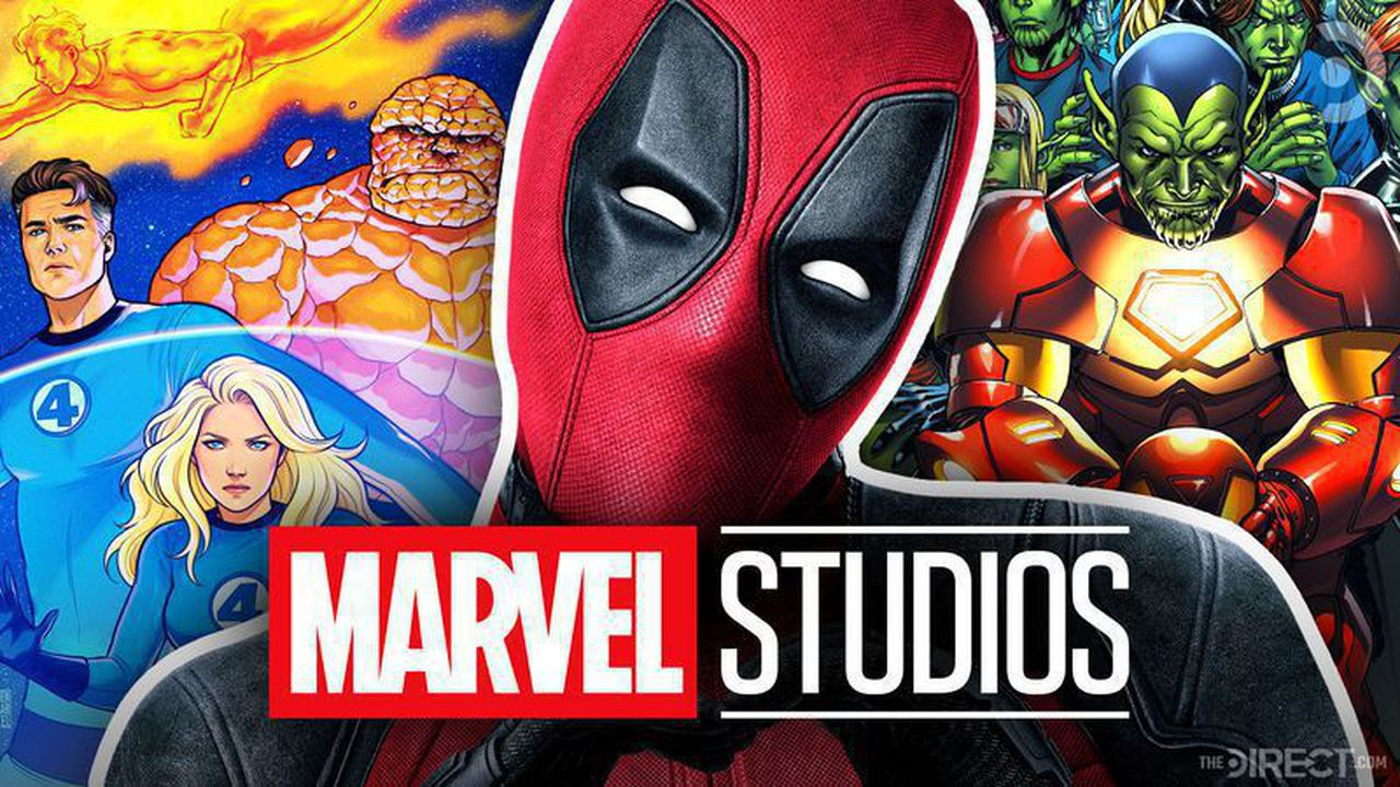 Breakdown of every rumored project of Marvel Studios