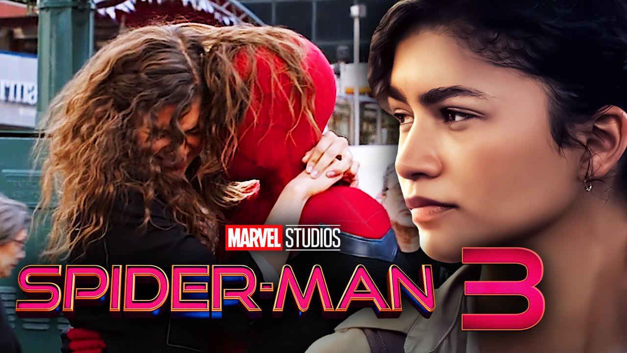 Zendaya, Spider-Man