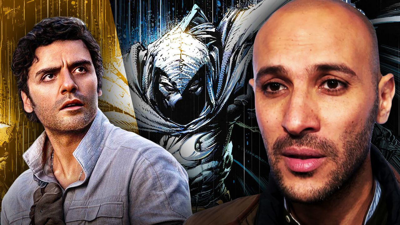 Moon Knight: Marvel Studios Taps Egyptian Mohamed Diab To Direct Oscar Isaac-Led Disney+ Show