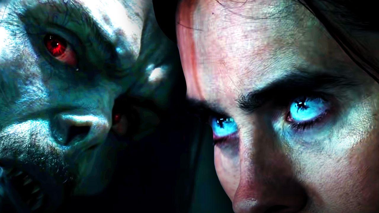Morbius, Jared Leto