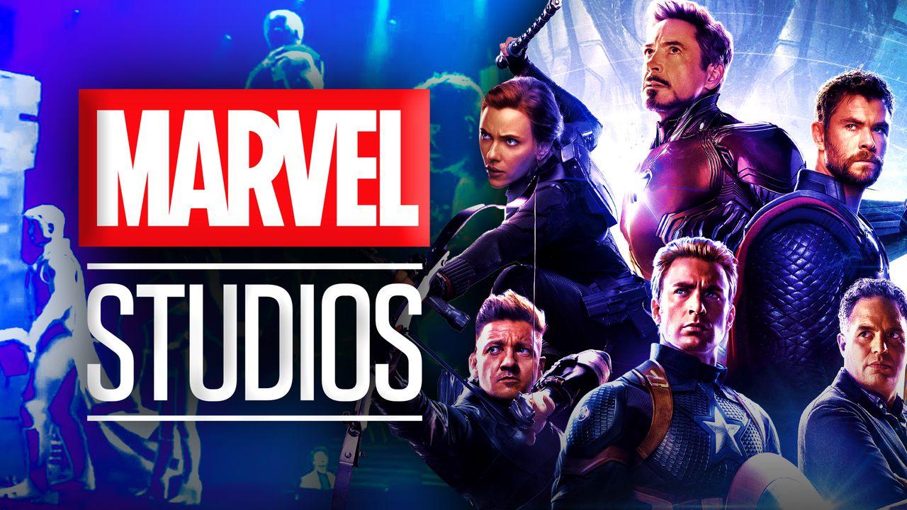 Marvel Studios Avengers Endgame