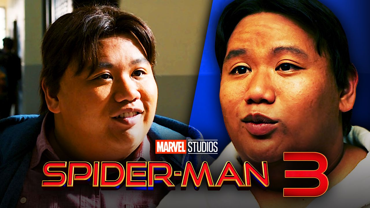 Tom Holland's Spider-Man 3: Jacob Batalon Reveals New Look For Ned Leeds