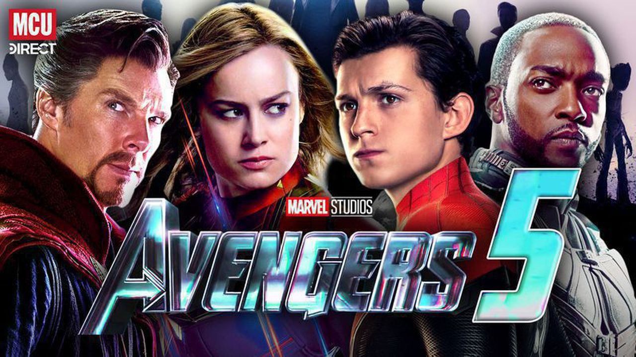 Who will lead The Avengers next? Carol, T'Challa, Strange, Sam Wilson, or Thor?