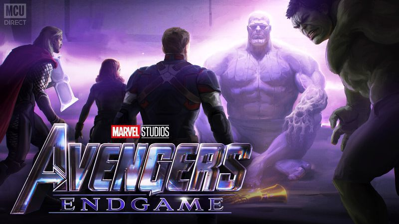 Nick Fury Dies And The Secret Avengers Rise In New Avengers: Infinity War And Endgame Concept Art