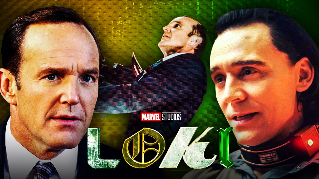 Loki Writer Addresses Phil Coulson's Agents of SHIELD Resurrection