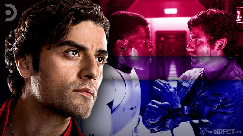poe dameron sexuality not confirmed nor denied in new Star Wars novel