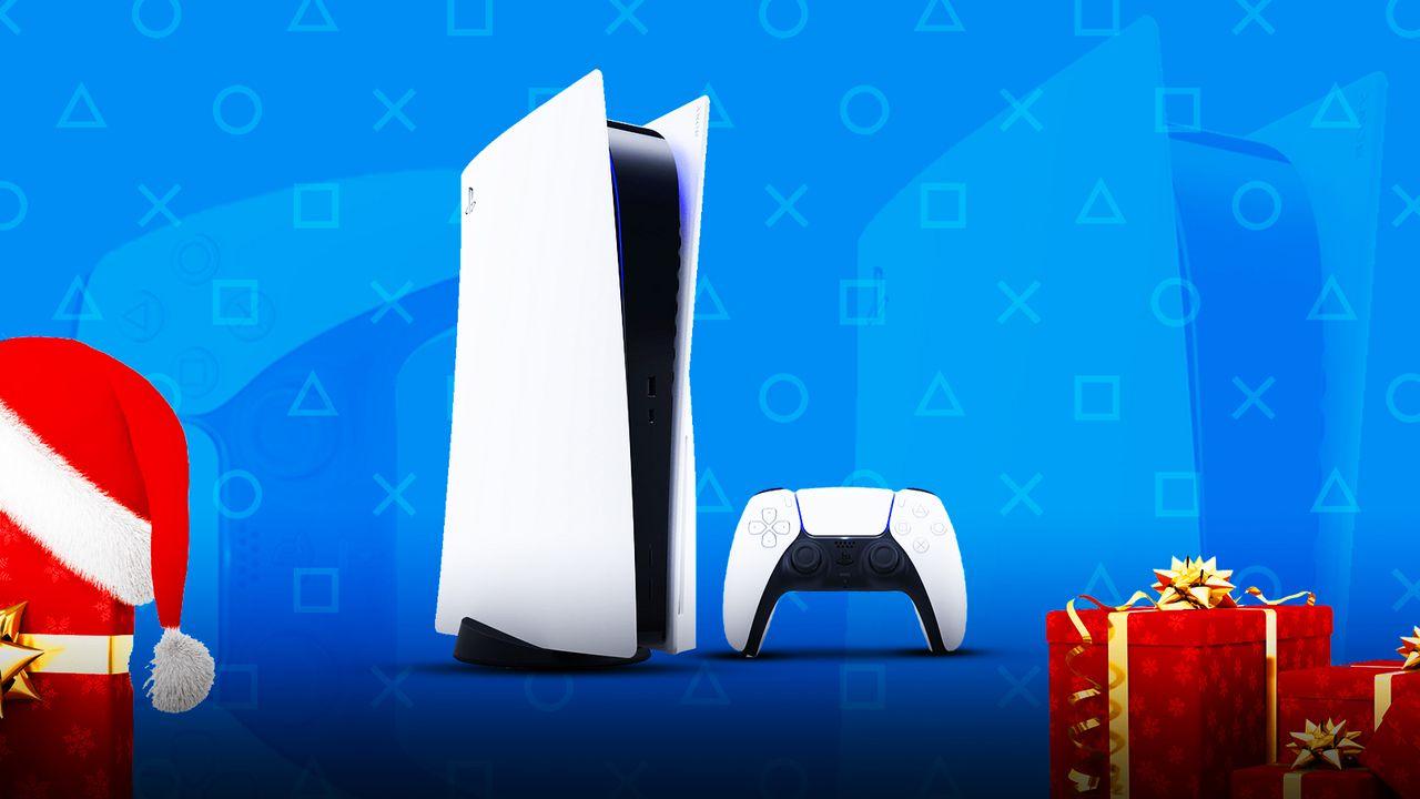 PlayStation 5, Christmas Gifts