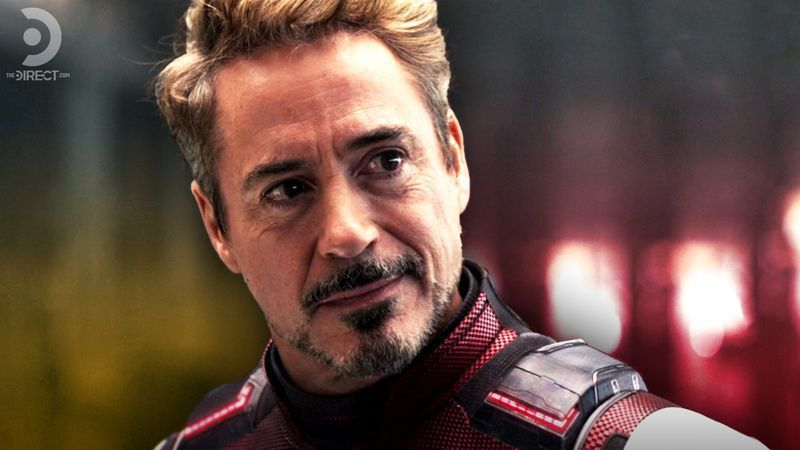 Anthony Russo addresses a potential Tony Stark return in the MCU