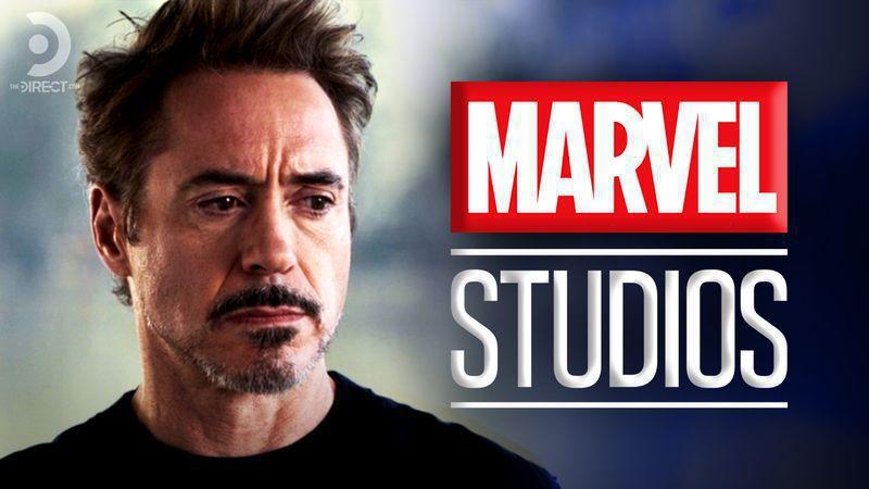 Robert Downey Jr. and Joe Russo Tease Future Marvel Movie