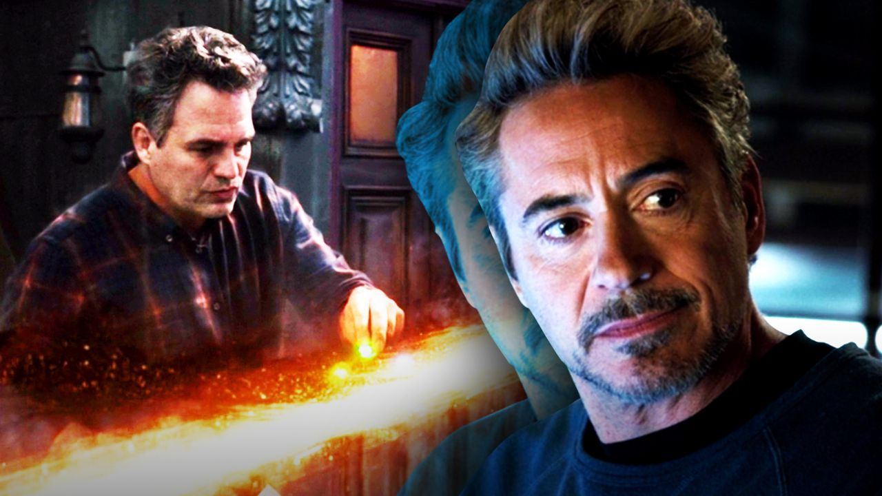Marvel Reveals MCU's Tony Stark Knew About Alternate Realities Before Avengers: Endgame's Time Heist