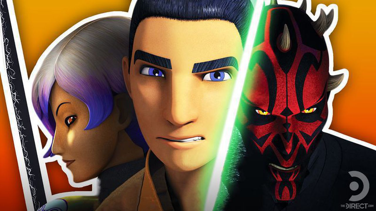the top 12 episodes of star wars rebels