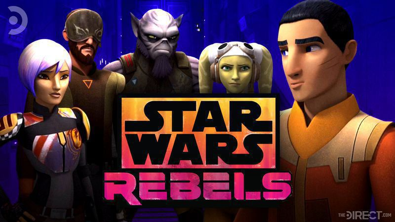 Star Wars Rebels Characters Sabine Possible Sequel