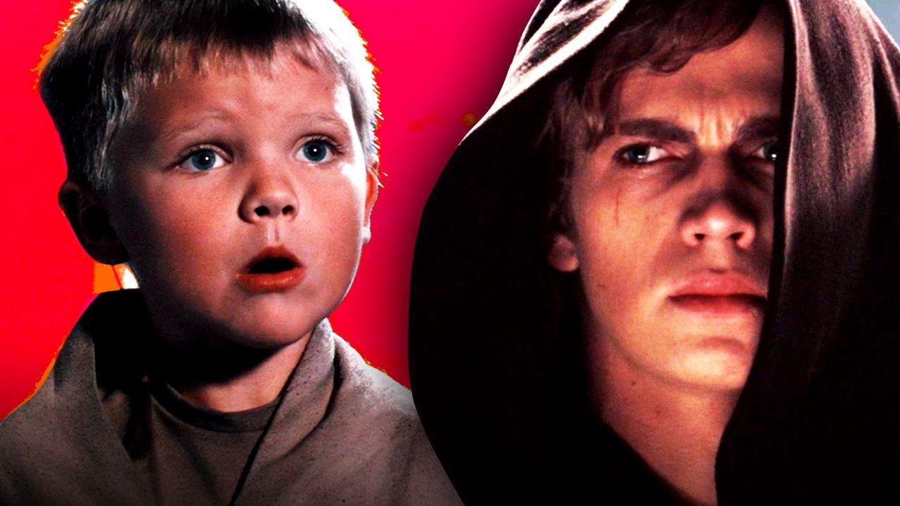 Star Wars Actor Reveals How Hayden Christensen Improved ...