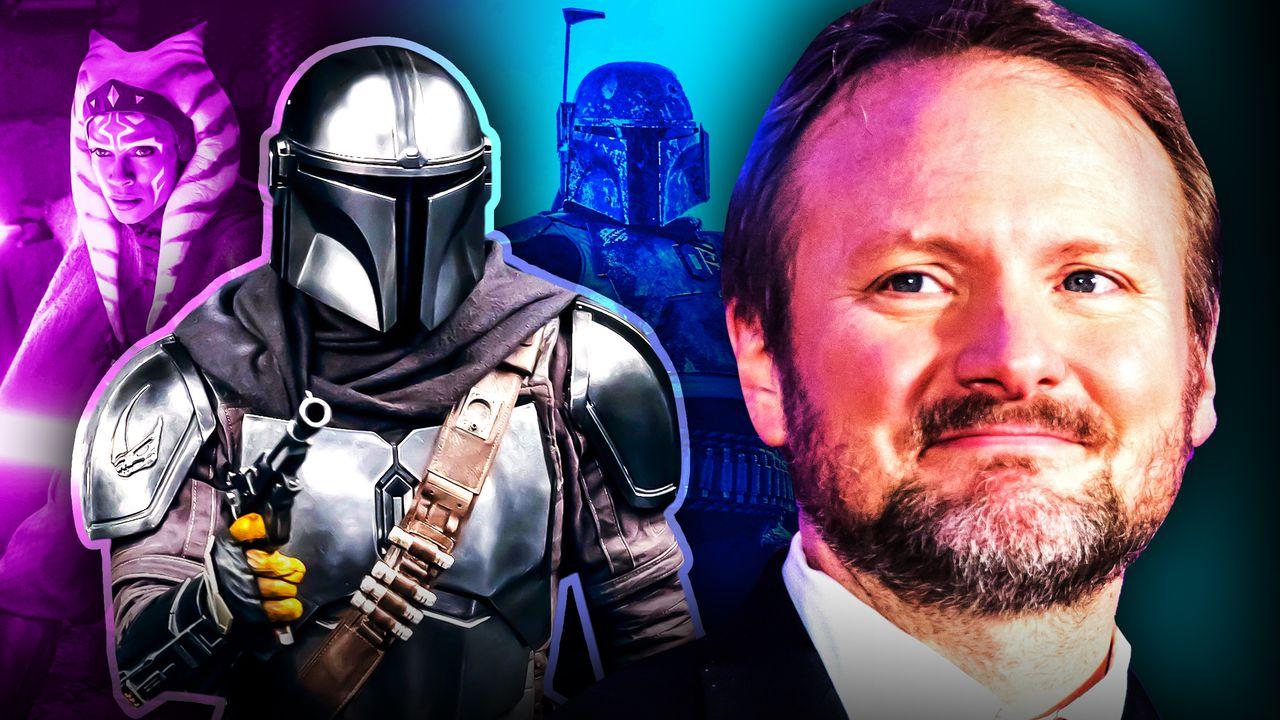 Star Wars: Rian Johnson Reveals Why He Still Hasn't Directed The Mandalorian Episode