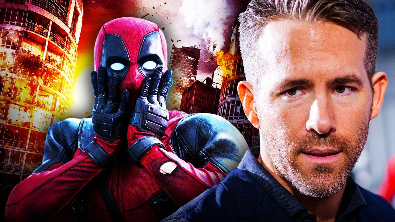 Deadpool 3 Star Ryan Reynolds Announces He's Taking Short Break From Movies