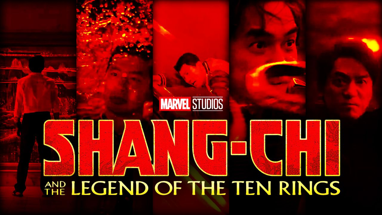 Marvel's Shang-Chi: Trailer Announcement Reveals New Action Shots of The Mandarin