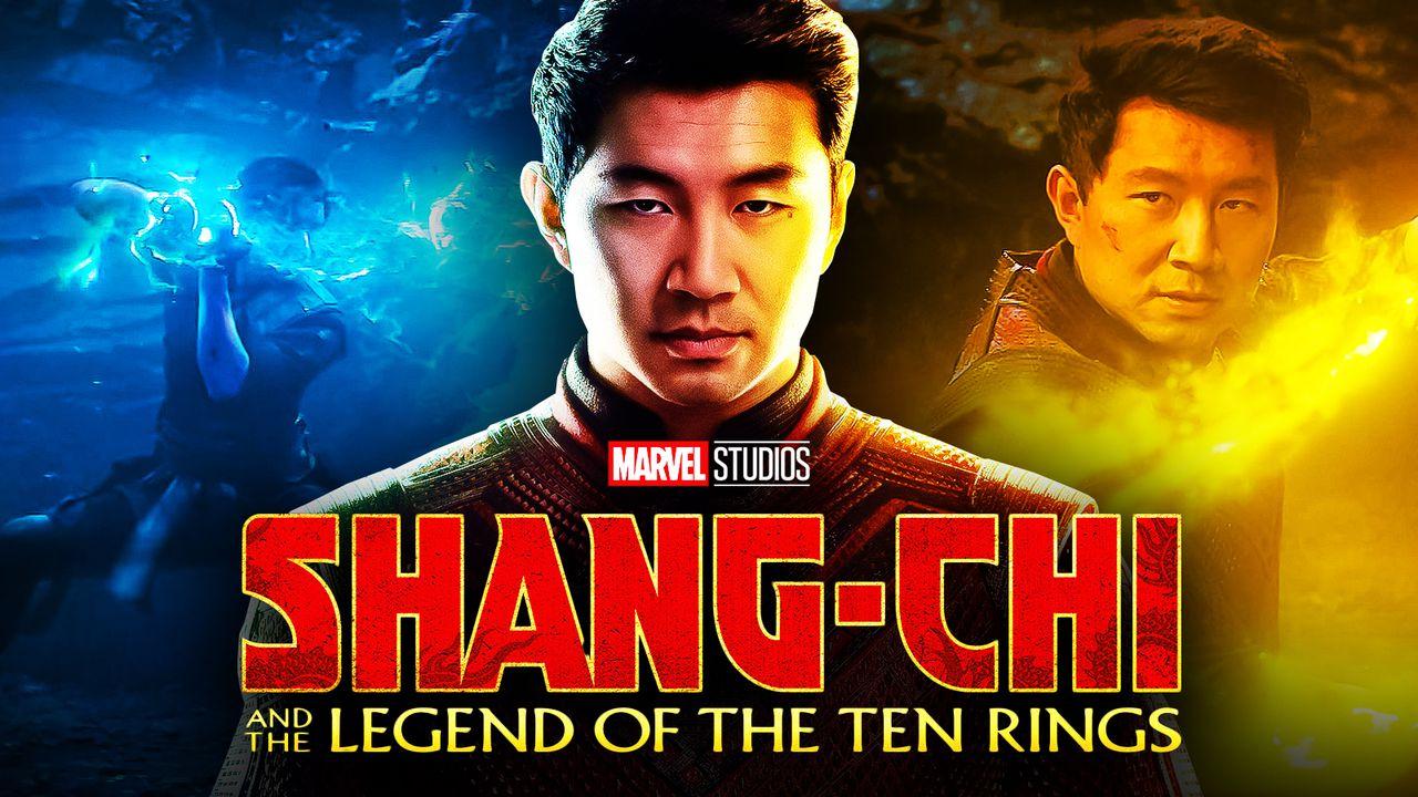 shang chi new teaser