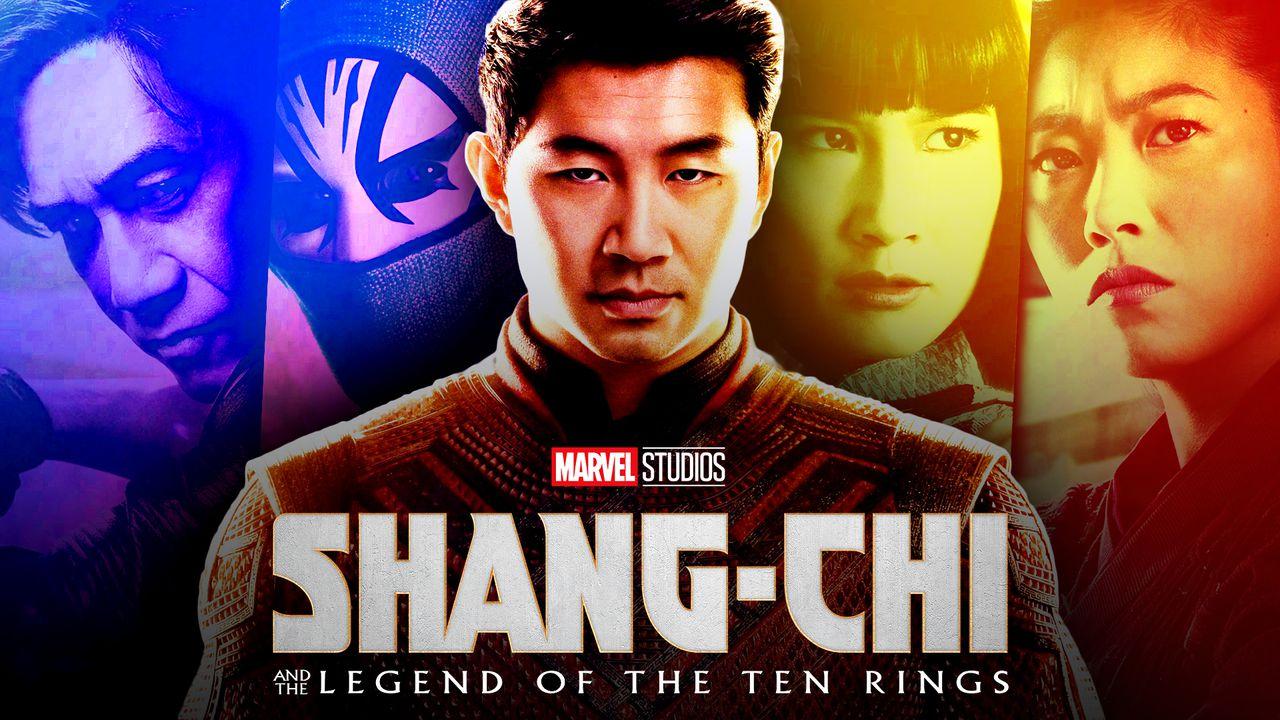 Shang Chi Todas Las Canciones Y Artistas Que Aparecen En La Nueva Pelicula De Marvel 9to5fortntie