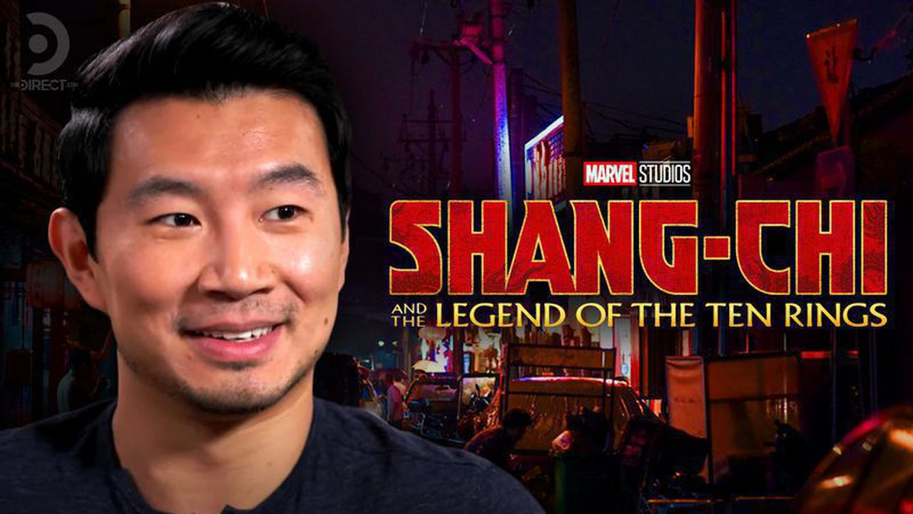 First Look at Shang Chi Footage As Revealed By On Set Video
