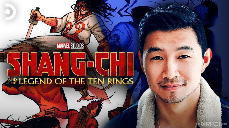 Shang-Chi and the Legend of the Ten Rings Plot Details