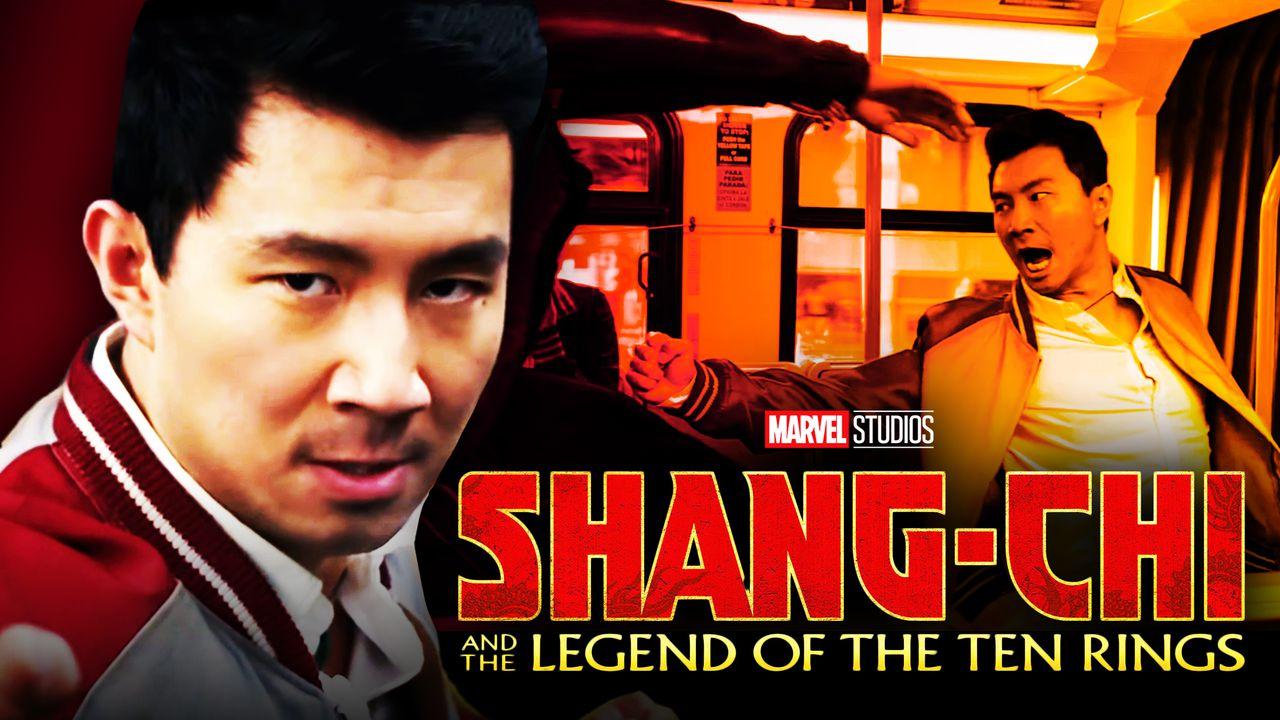 Shang Chi Movie Scenes logo