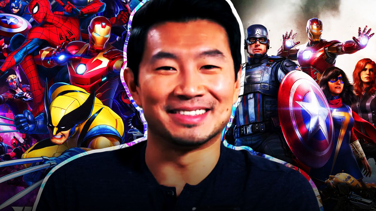 Marvel Ultimate Alliance 3, Simu Liu, Marvel's Avengers