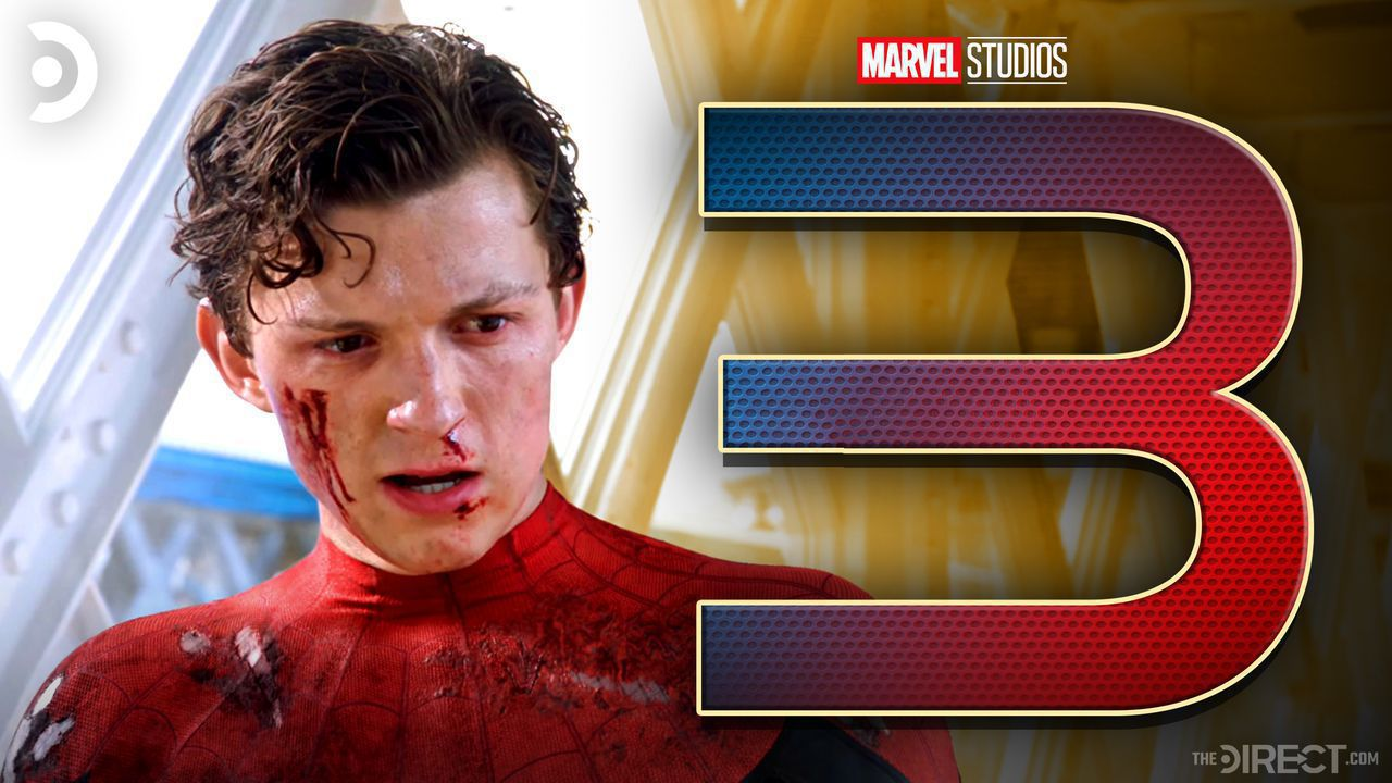 Peter Parker, Spider-Man 3 Logo