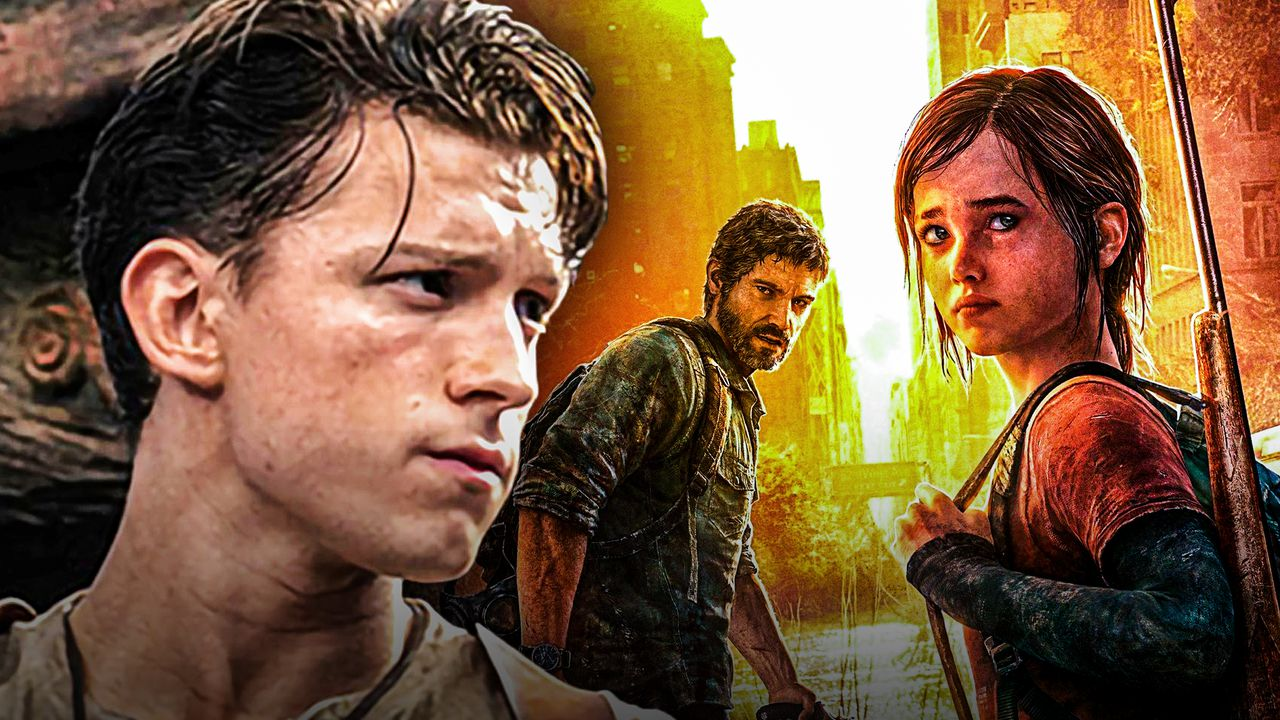 Sony Pictures TV Series and Movies Announcement Thumbnail