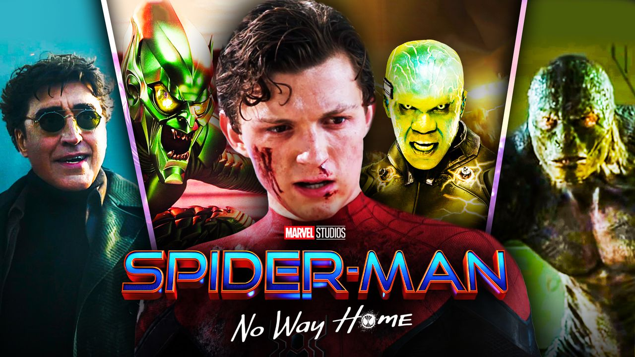 Spider-Man: No Way Home Trailer: 7 Facts From The Trailer Marvel's Trying To Hide From You