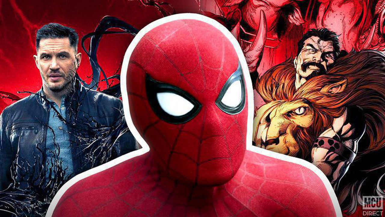 Spider-Man 3: Details, Cast, and Everything Else About the 2021 Movie