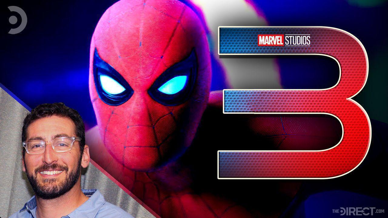 Spider-Man, Darren Gilford, Spider-Man 3 Logo