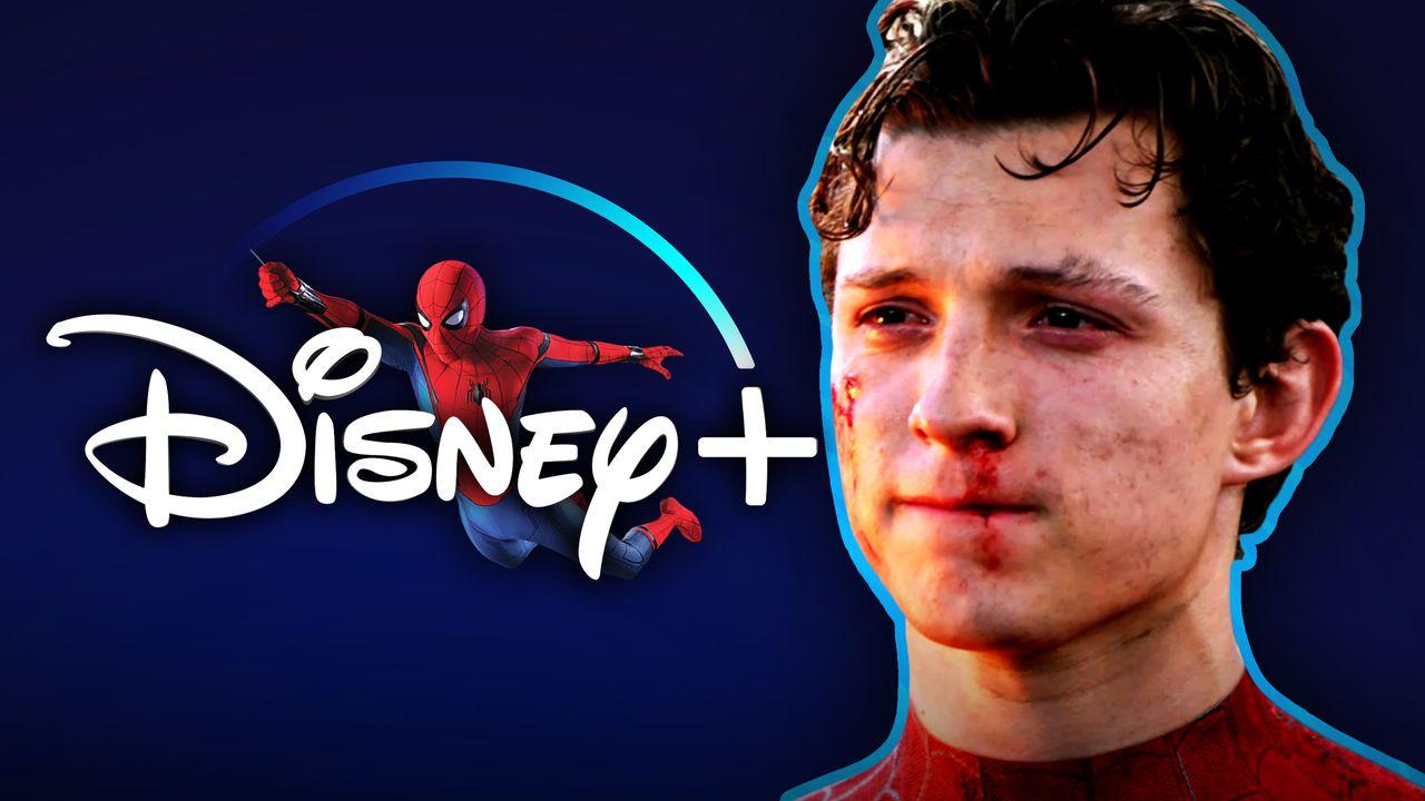 Disney+, Spider-Man, Peter Parker