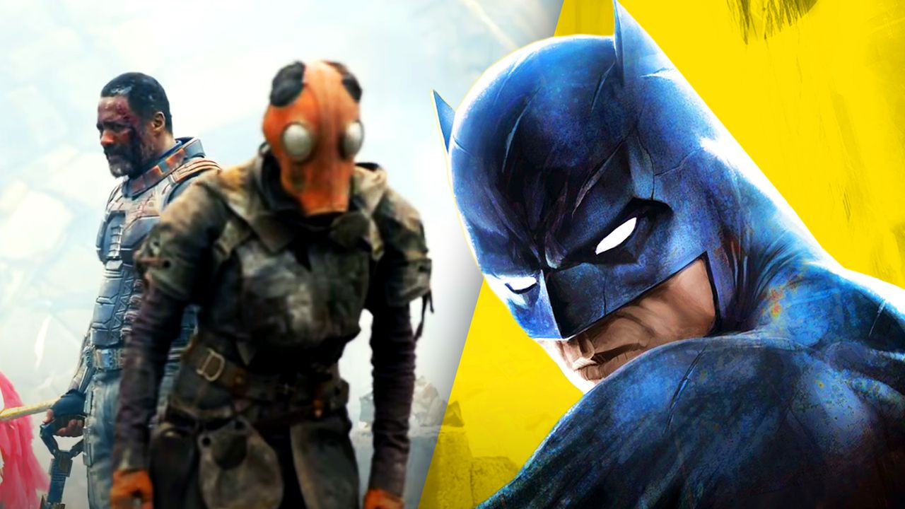 Ratcatcher 2 and Bloodsport, Batman