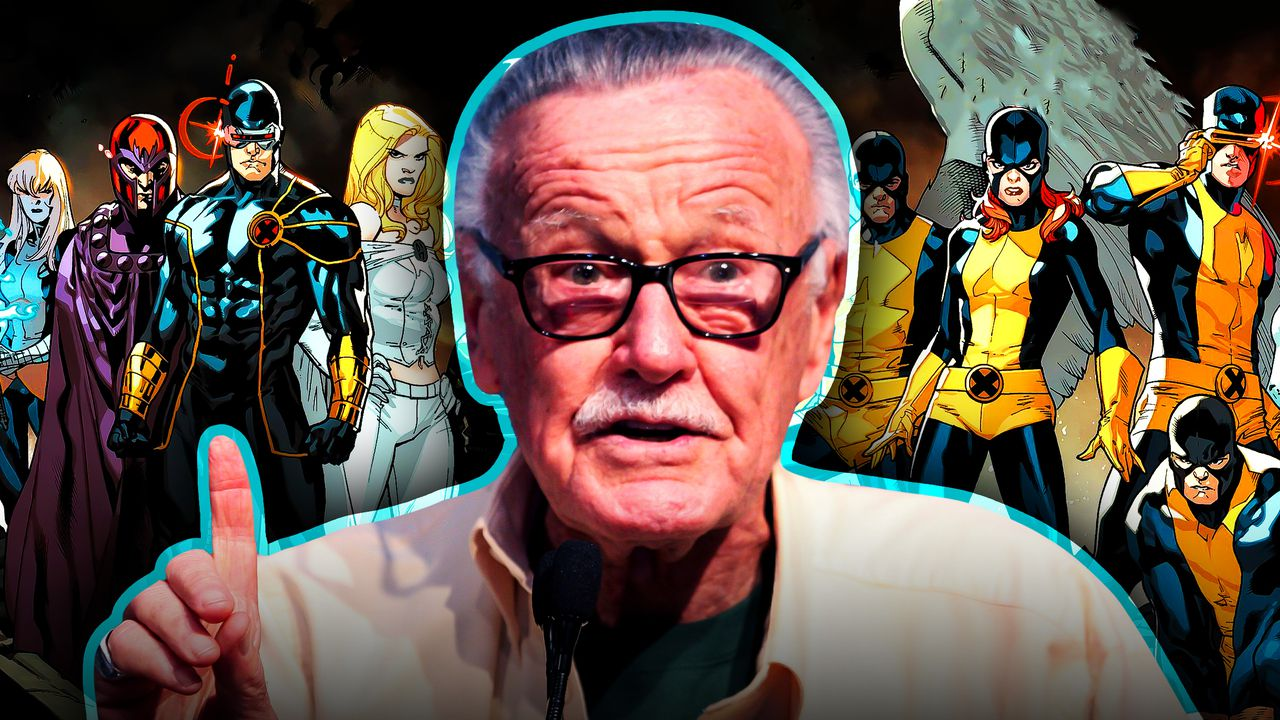Marvel Studios' Rumored X-Men Title Would Be Special Nod To Stan Lee