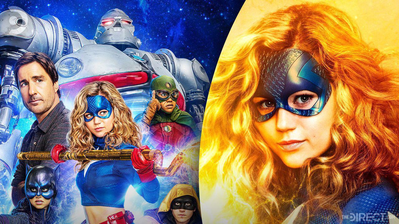 Stargirl full cast, Stargirl