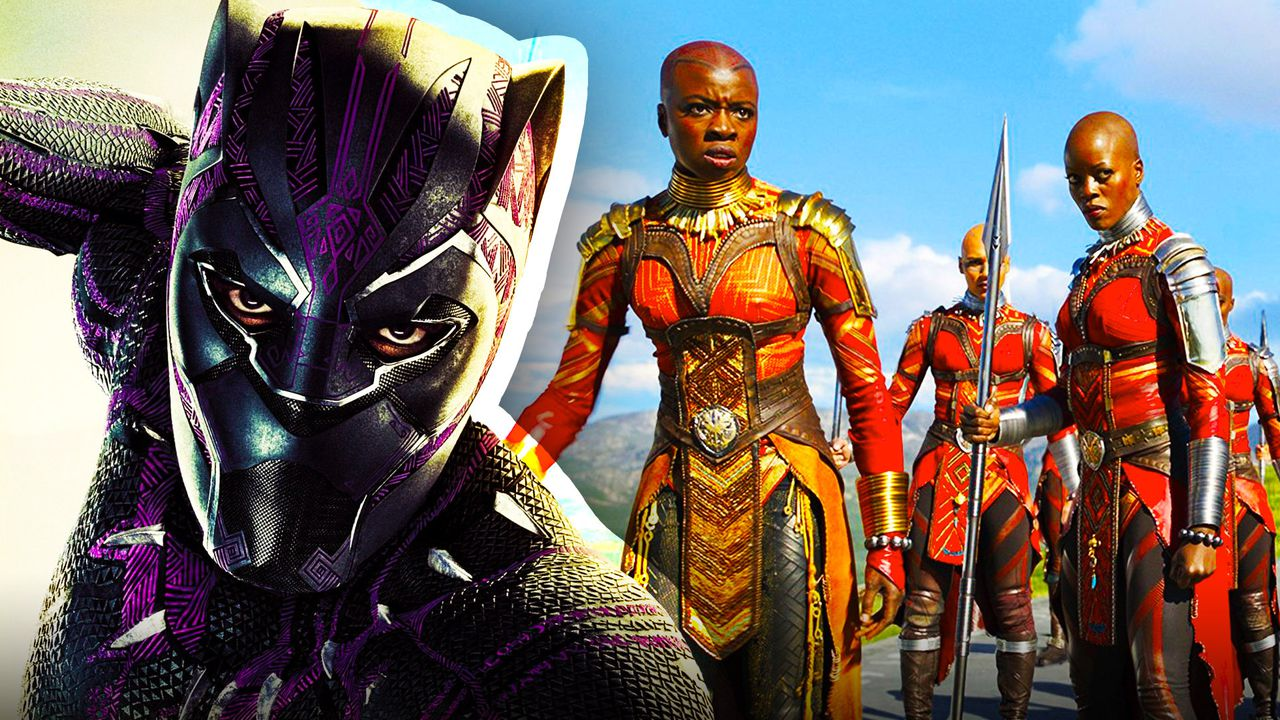 Black Panther 2: New Working Title Teases MCU 'Break'