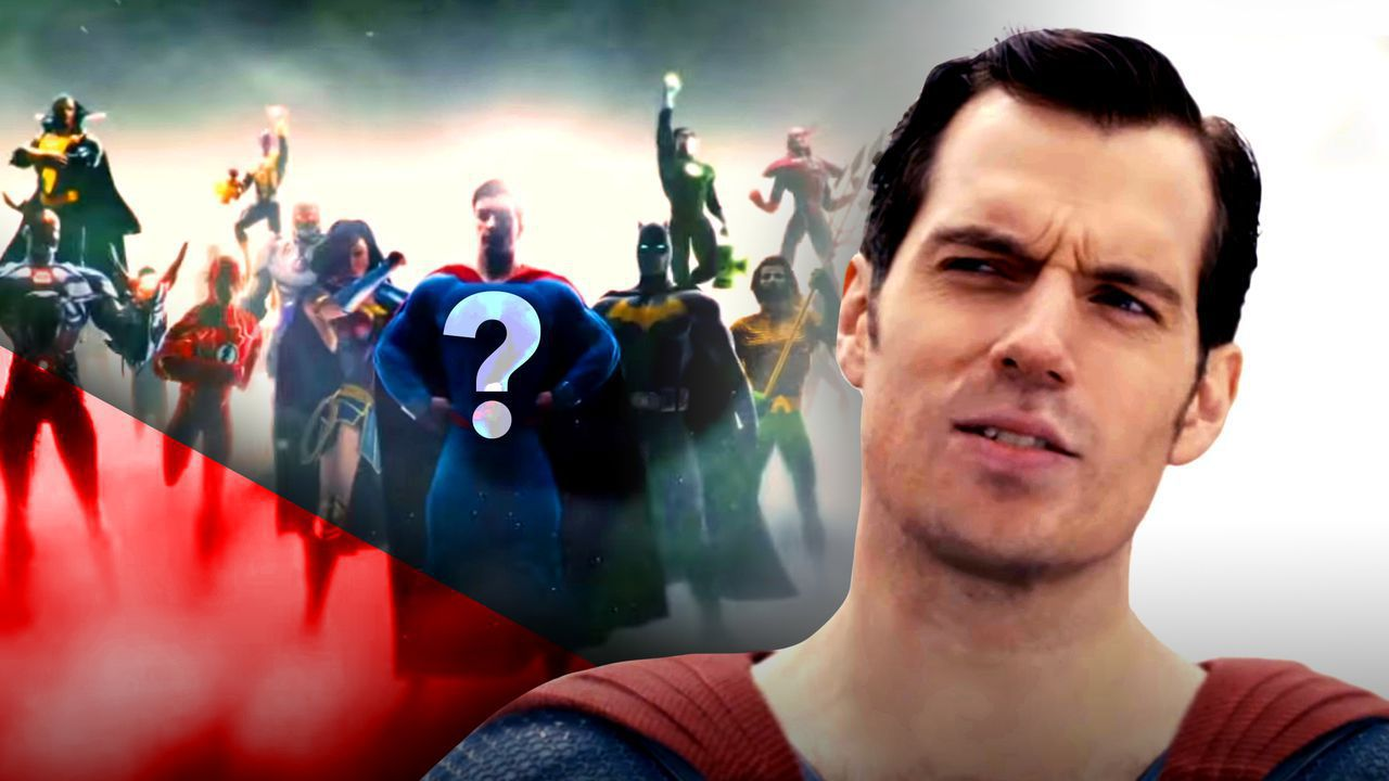 Superman Actor Henry Cavill Plays Coy on Rumors of His DCEU Return