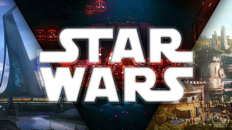 The next Star Wars Film is Still Set for 2022 Release Despite Disney's Updated Film Slate