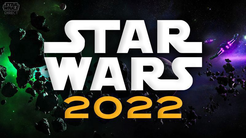 what time period will the 2022 star wars movie take place