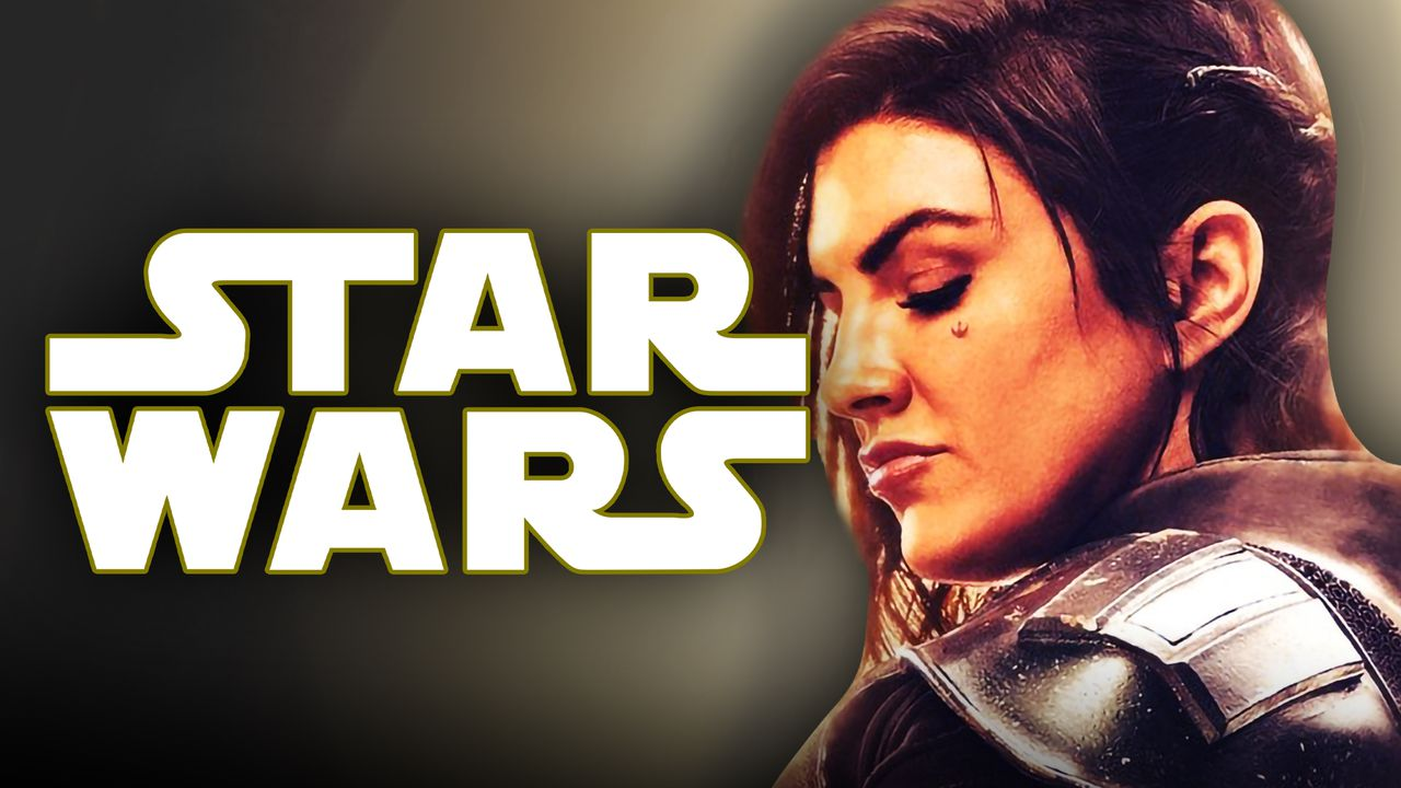 Cara Dune Star Wars
