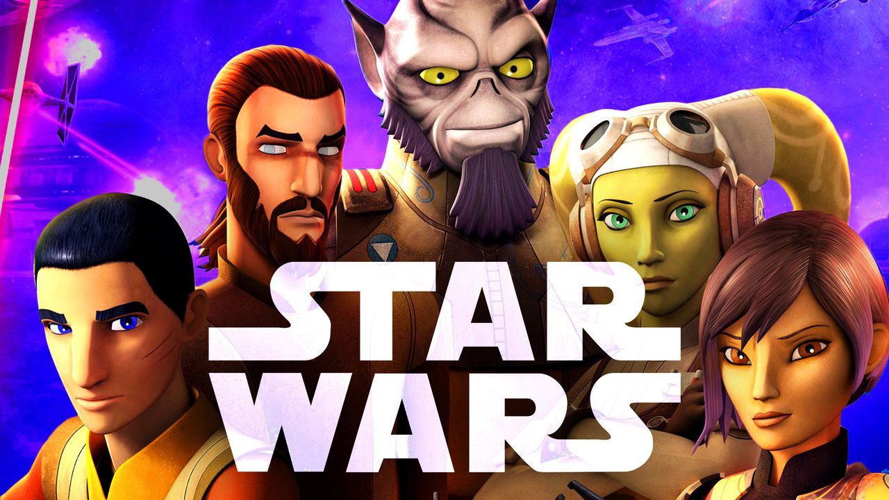 Rebels, Animated Sequel