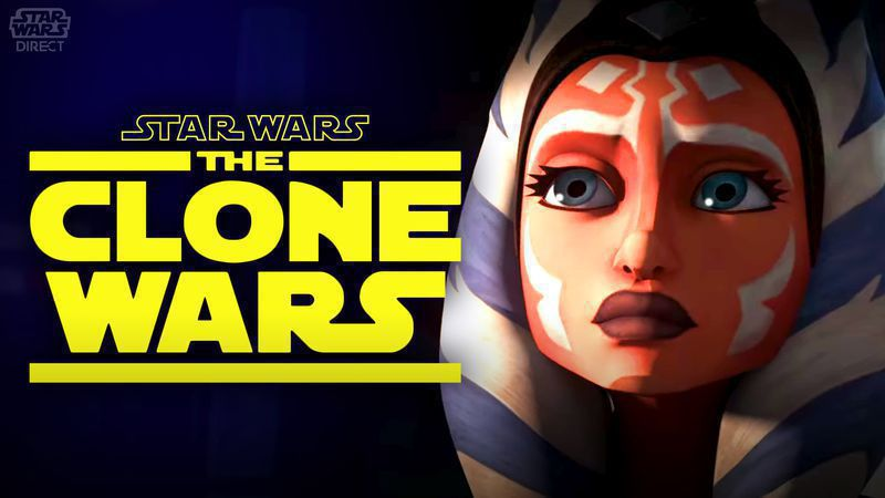 New TV spot teases return of Ahsoka in new episode
