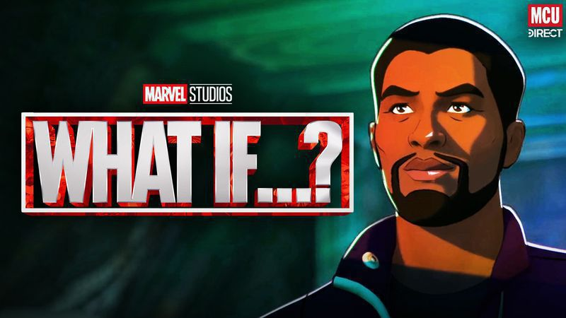 Marvel's What If...? Show Continues Production