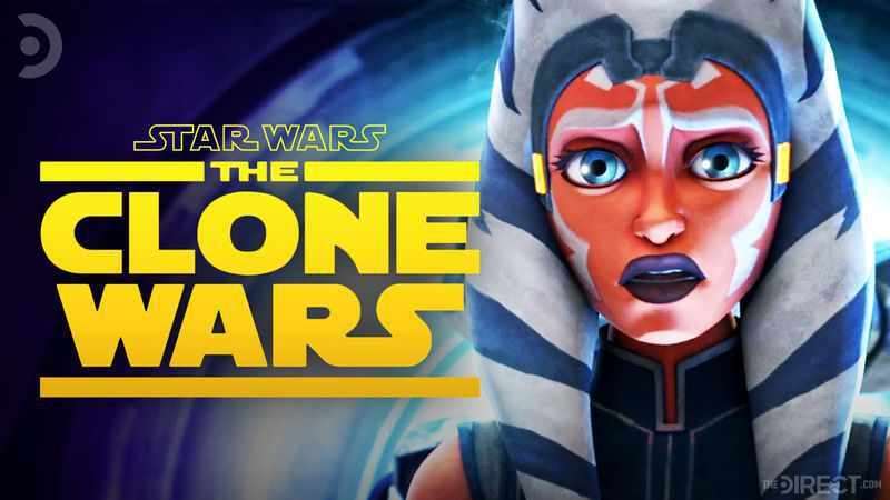 star wars: the clone wars finale teased in first clip from Disney+'s May video