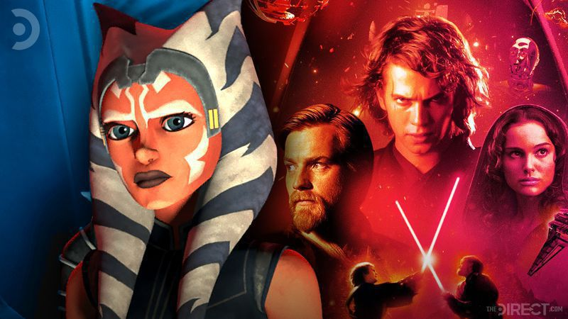 Star Wars The Clone Wars Finale Will Make Fans See Revenge Of The Sith Differently Says Creator Star Wars Direct