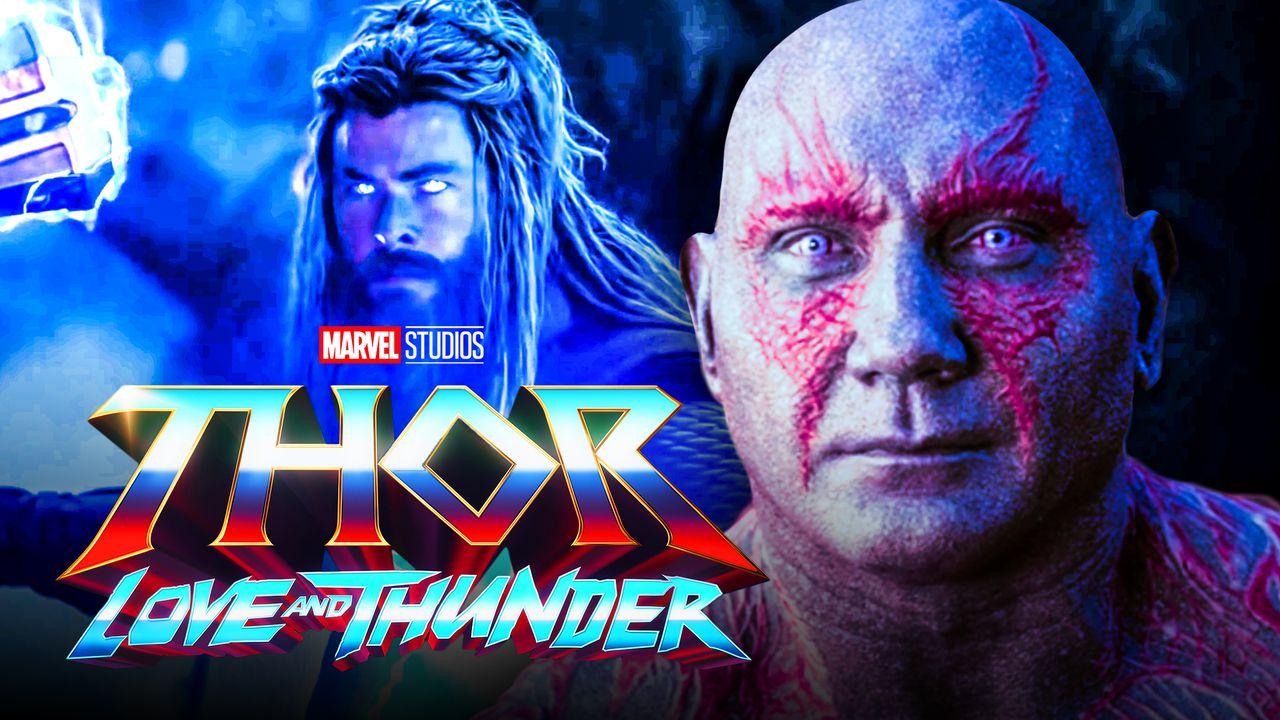 Thor, Drax